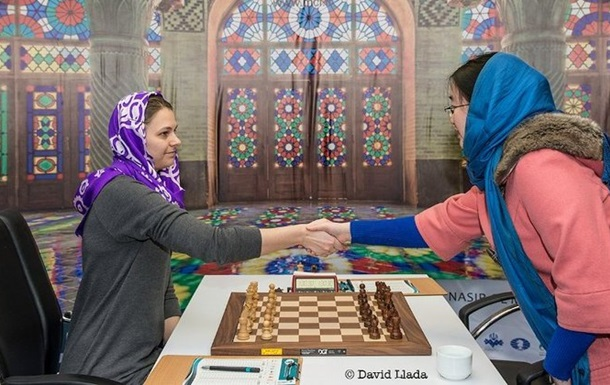 шахматы разбор партий чемпионата мира